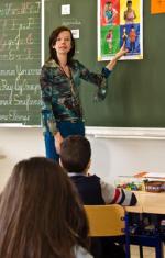 aandacht in de klas